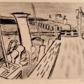 Bargheer - Cuxhaven 1930