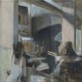 Cafélicht, 2010, 81 x 95 cm, Acryl auf Baumwolle.jpg