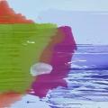Binzer_2015_Looks-like-Water_ÖlLeinwand_100x120