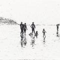 """""""Strand und Dünen"""", 2020"""